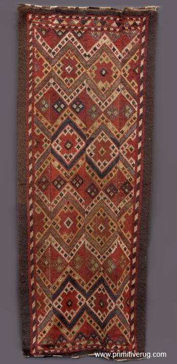 Samarqand Uzbek Julkhirs Circa 1870