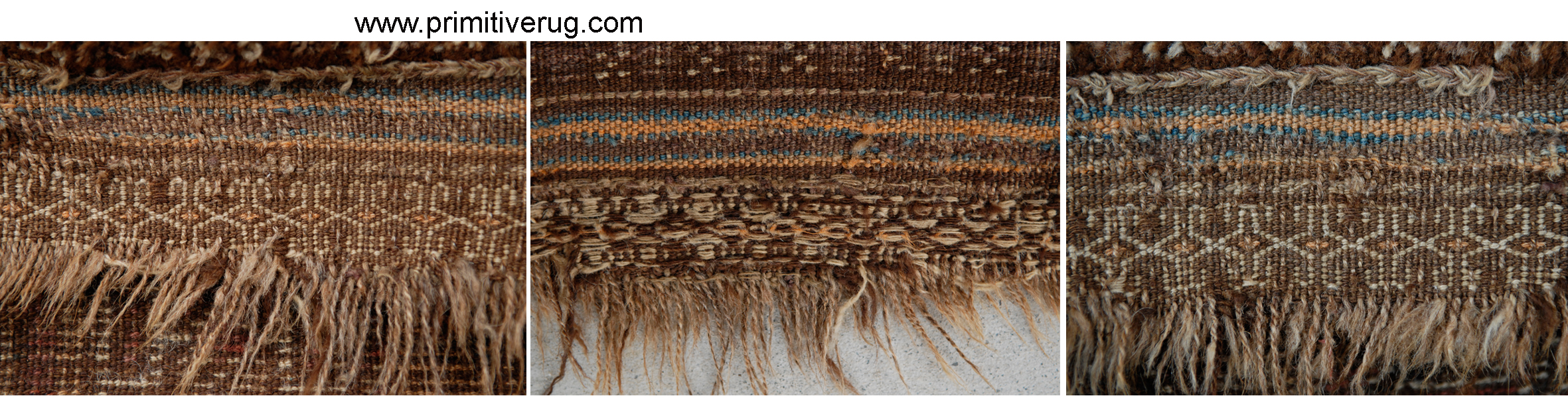 Weft substitution weave