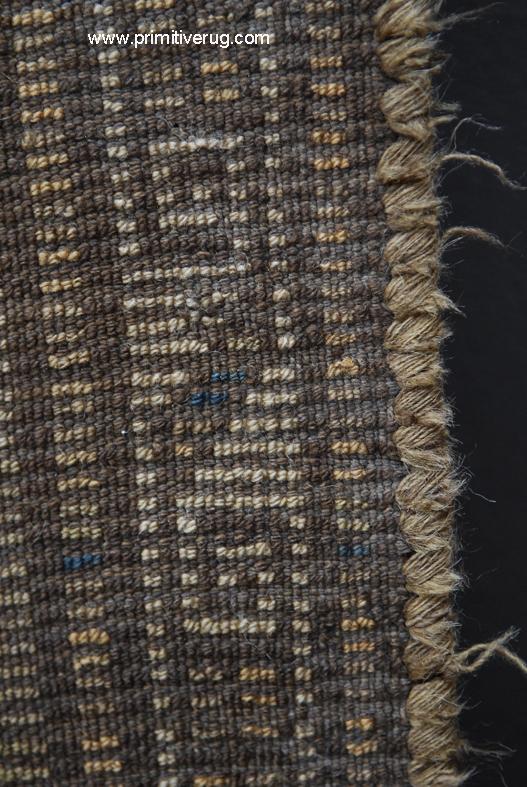 Baluch Weave
