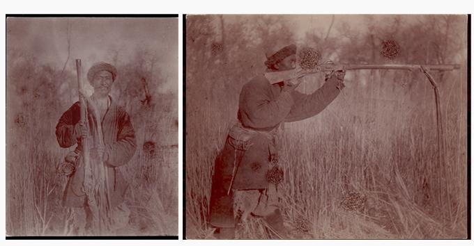 Hunting 19th Century