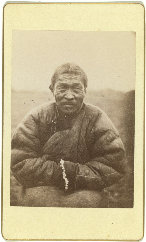 Tibetan Choga