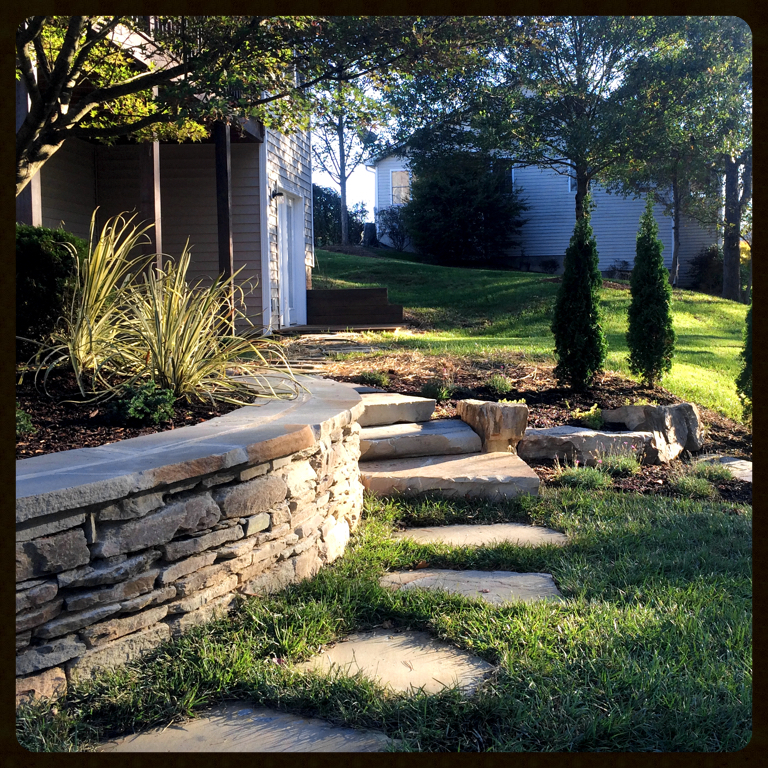 Our Landscape Services team can help you design, install, and maintain the garden of your dreams