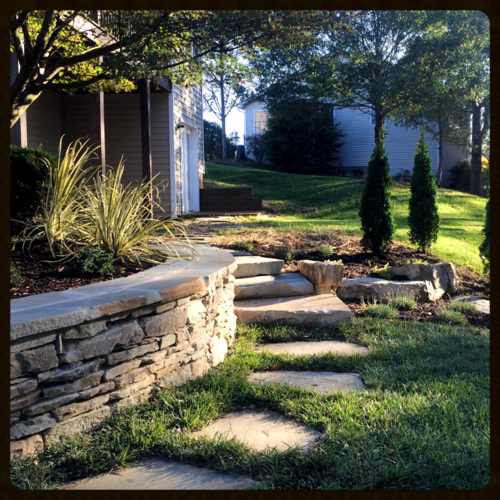 Landscape designbuild b b barns garden center landscape services our landscape services team can help you design install and maintain the garden of workwithnaturefo