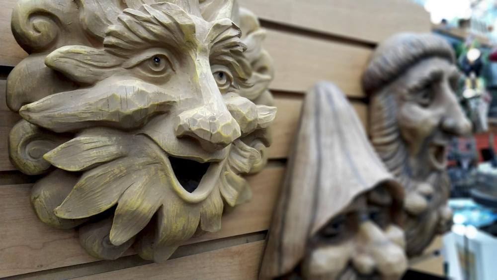 Incroyable Garden Center Gifts Smiling Faces