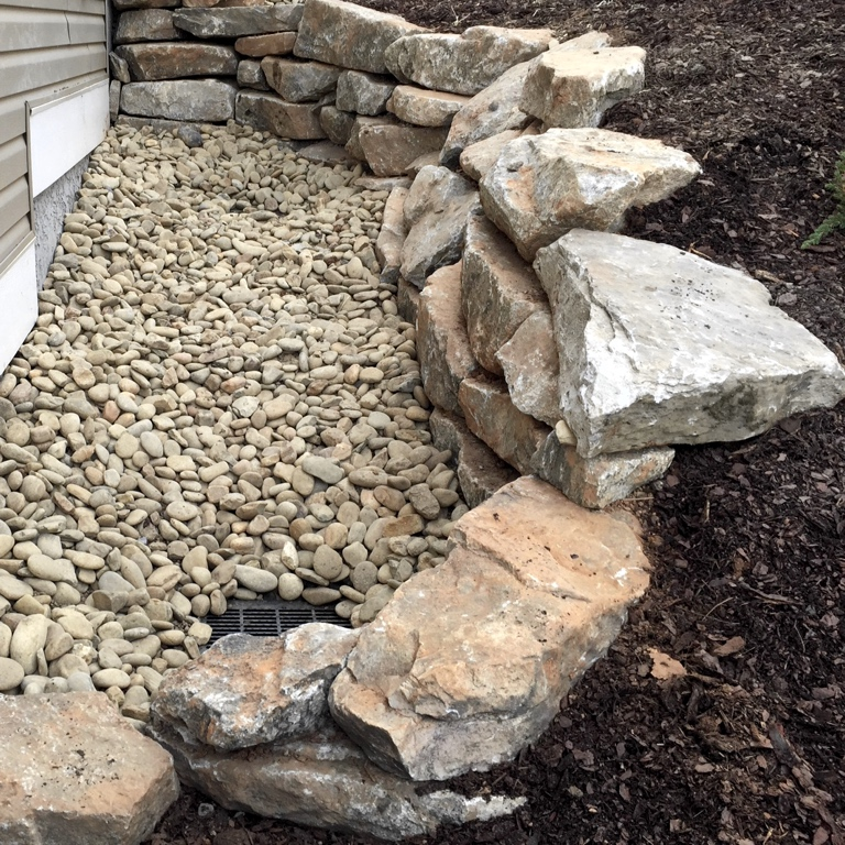 Sj Landscapes And Gardening Services: Protect Your Investment: Drainage Solutions
