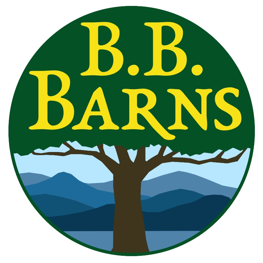 B. B. Barns - Asheville's Premier Garden Center and Landscape Company