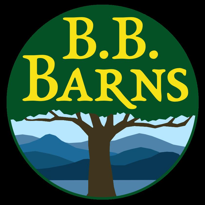 B. B. Barnes logo