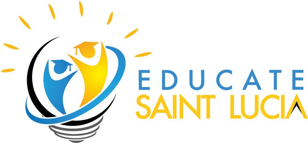Educate St.Lucia Campaign Logo faw.jpg