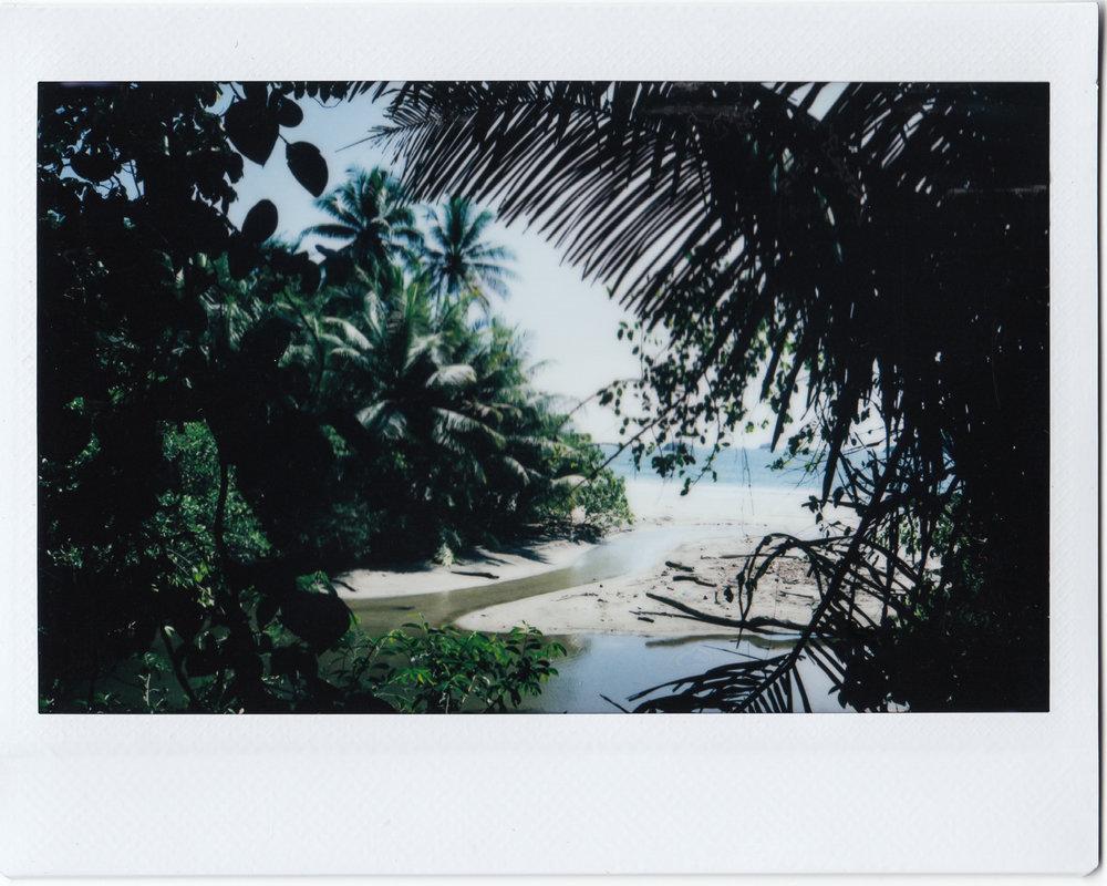 Playa Espadilla 3