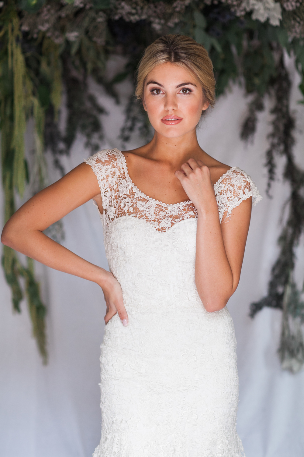 the lela rose wedding collection can be found in speciality bridal shops throughout the country and we are elated to be the exclusive bridal shop in