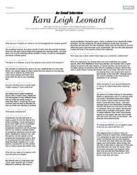 About Town Magazine