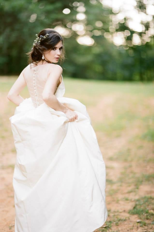 Photo by White Rabbit Studios.
