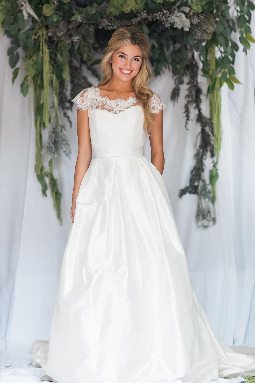 White Dresses Favorite Gowns Under $4,000 — White Dresses Boutique
