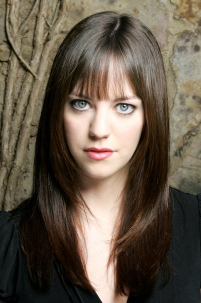 Ashley of White Rabbit Studios.