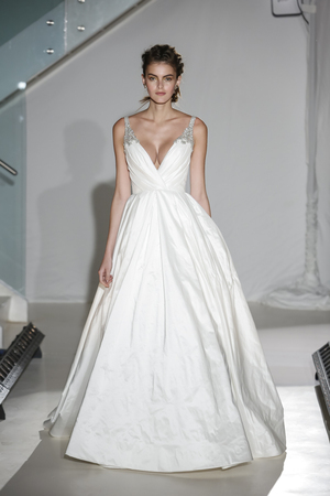 Jim Hjelm Ball Gown.