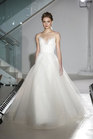 jim hjelm wedding dress - Wedding Decor Ideas