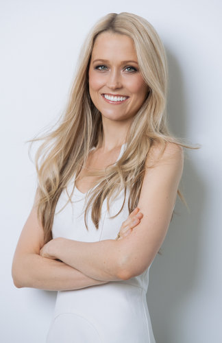 Meet Allison Webb, JLM's newest designer and creator of the namesake line - Allison Webb.