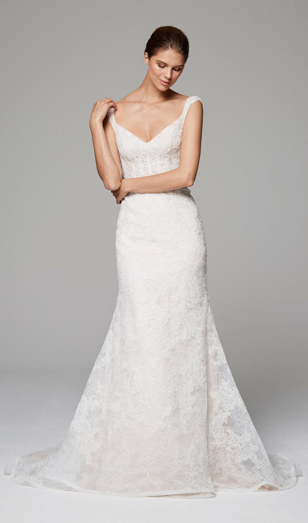 White dresses providence al