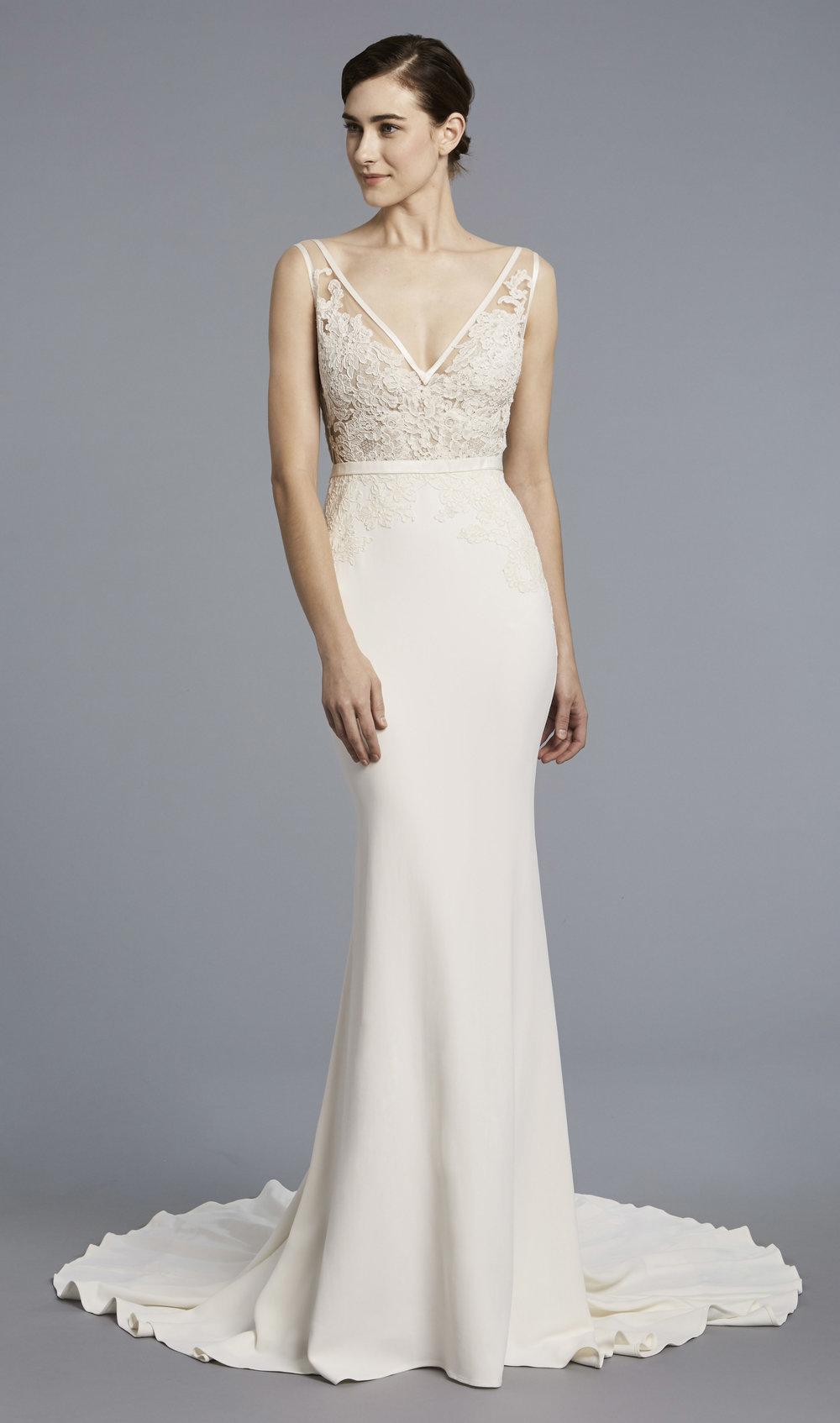 Designed Meet White Dresses Nashville Designer Anne Barge White