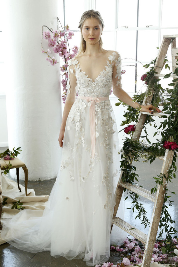 Market News: Meet Marchesa Notte — White Dresses Boutique