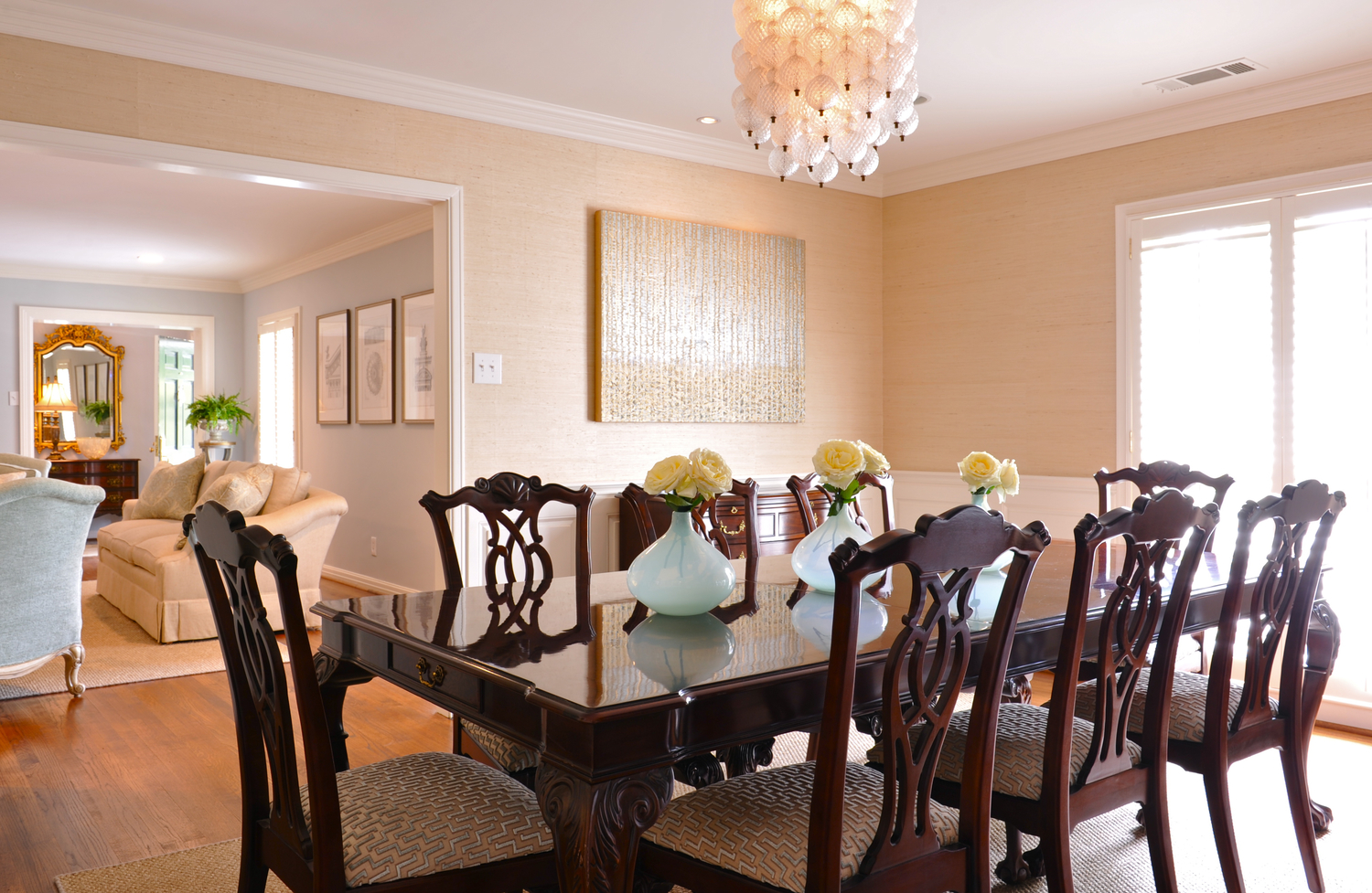 KST Design Is A Full Service Interior Firm Based In Dallas TX