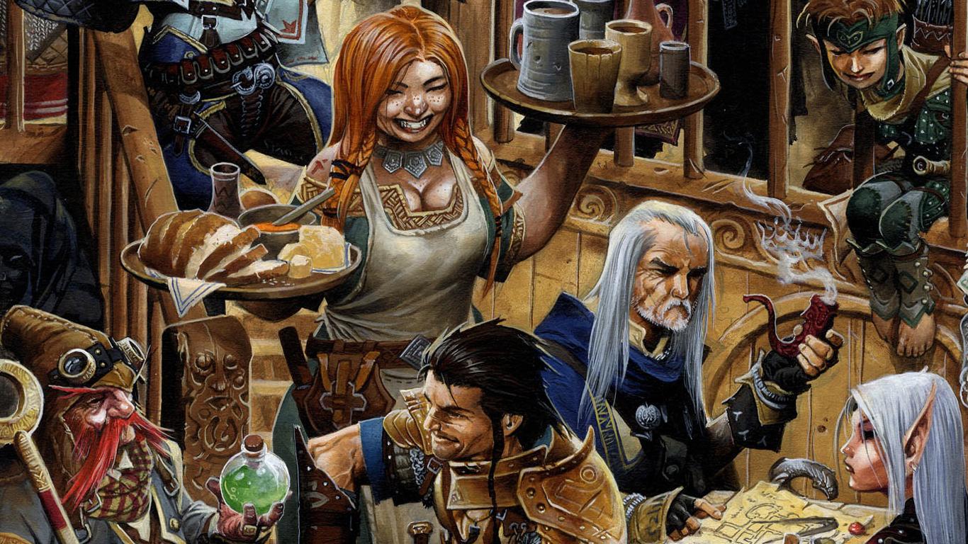 The Armchair Adventurers Club