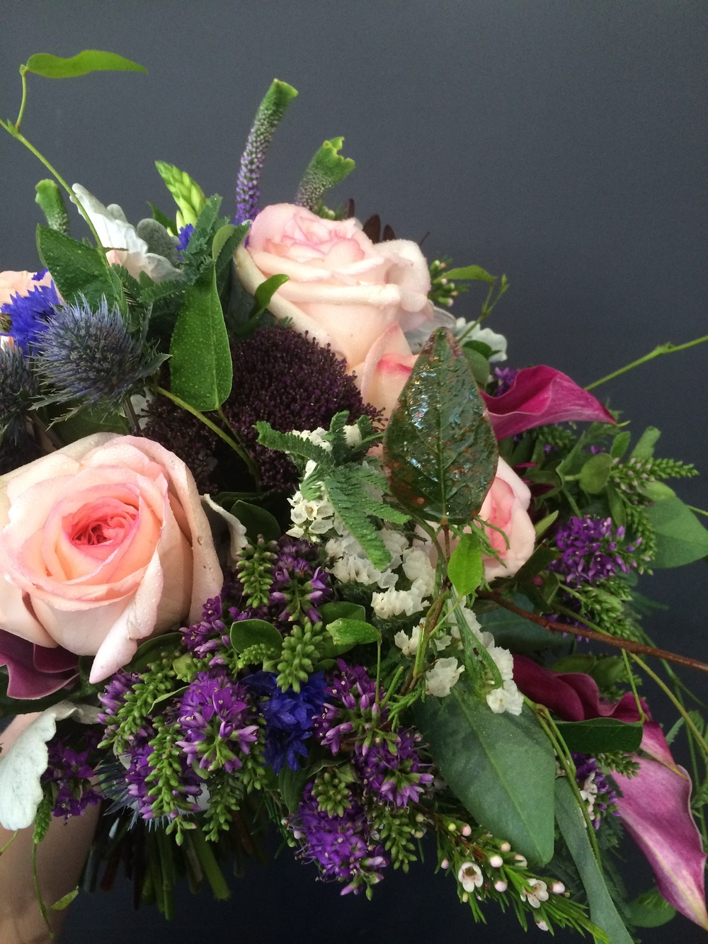 Wedding Florist Canberra