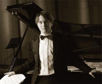 Daniil Trifonov