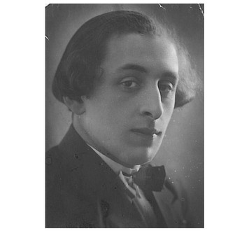 Image result for vladimir horowitz young
