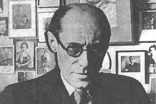 Alexander Samoylovich Petrokovsky (1888-1948)