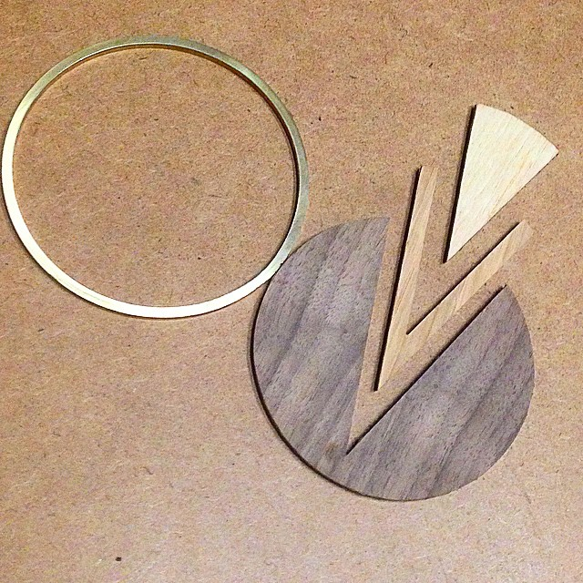Coasters in the works, filling our bar set Christmas orders! #christmascheer #localgifts #handmade #gift #bespoke #yvrart #vancity #xmas #bar #barware #coasters #oak #ash #walnut #brass #shoplocalvancouver