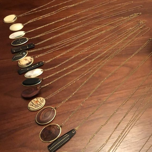 Working on the chain gang! . . .  #jewelry #jewelrydesigner #culturecrawl #shoplocalyvr #vancityshopping #handmadejewelry #handmade #shoplocalvancouver