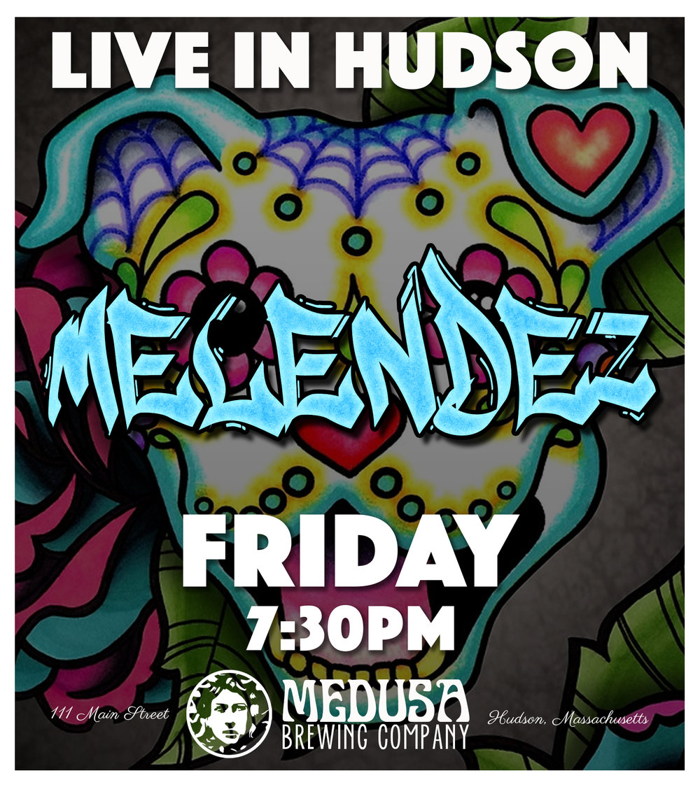 LIVE IN THE TAPROOM - Melendez.jpg