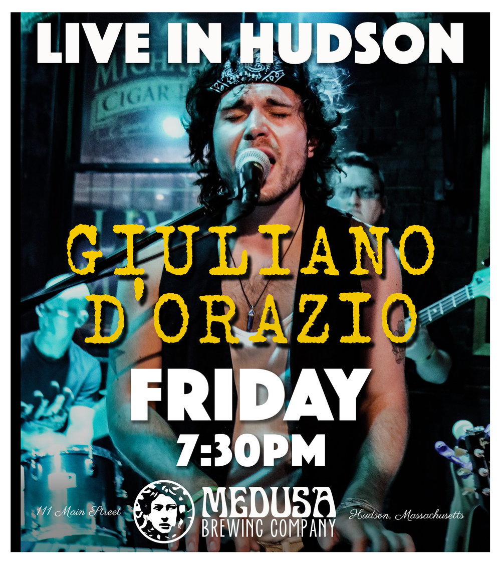 LIVE IN THE TAPROOM - giuliano.jpg