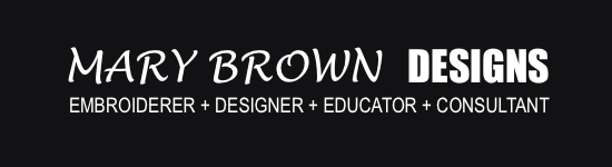 Mary Brown Designs