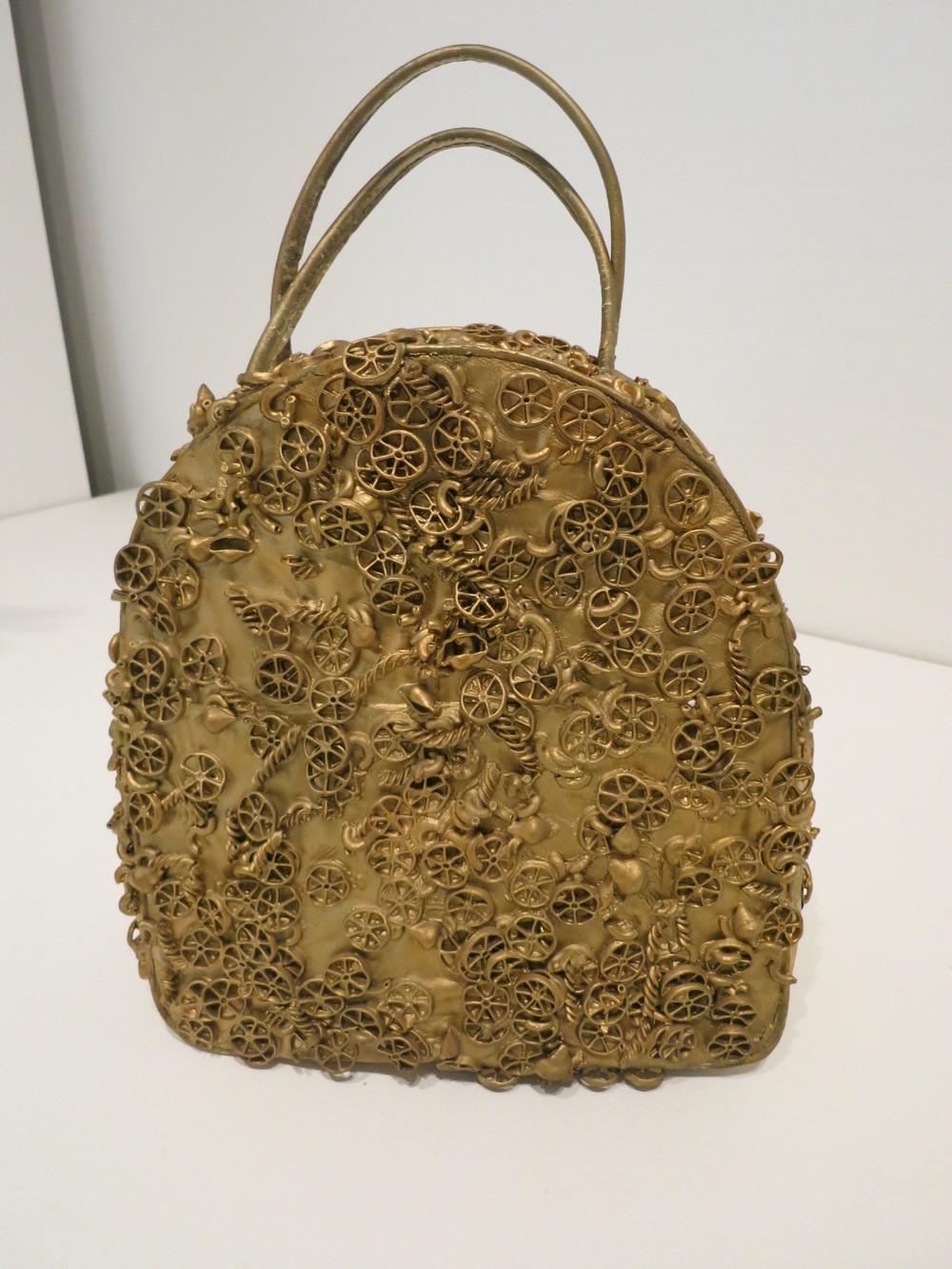 Yayou Kusama's 'Macaroni Bag' 1965