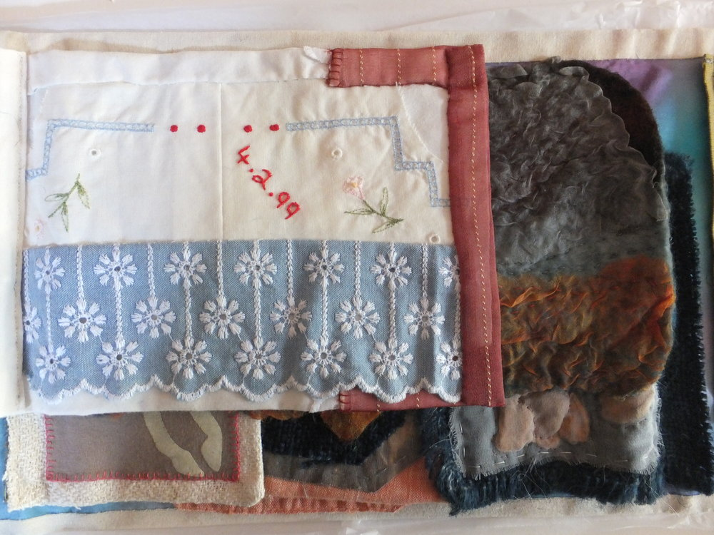 Christine Wiltshier - 'Fabric Collection'