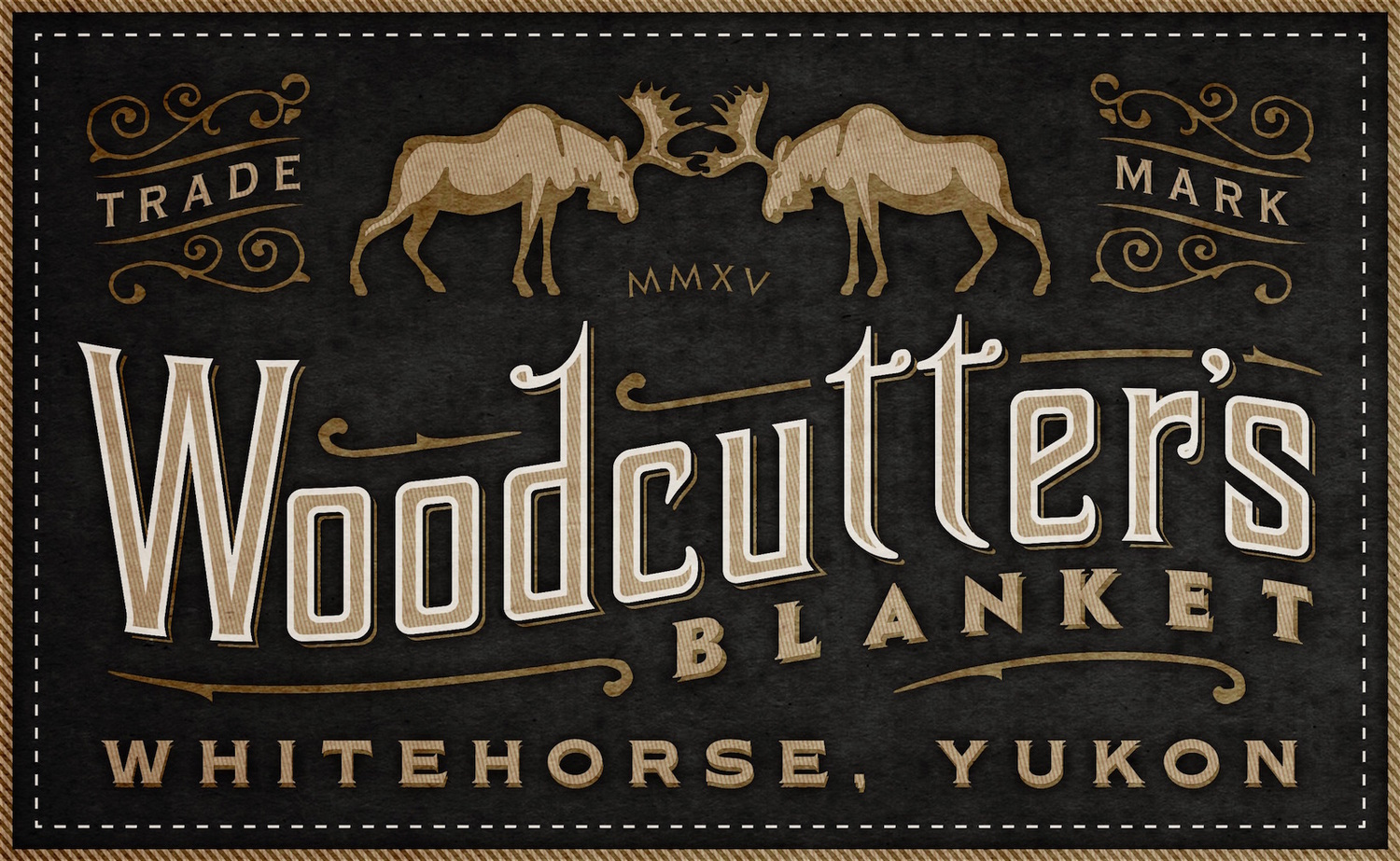 Woodcutter's Blanket