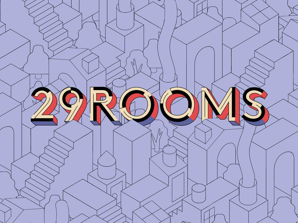 29ROOMS.com
