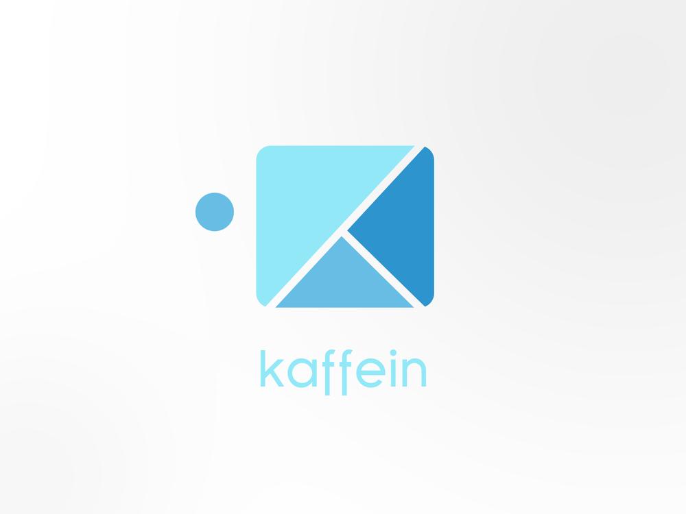 Kaffein Logo Final
