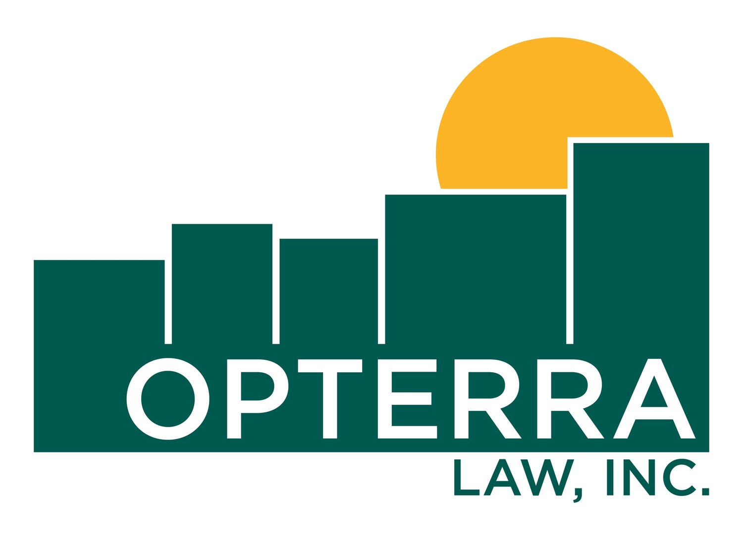 Opterra Law, Inc.