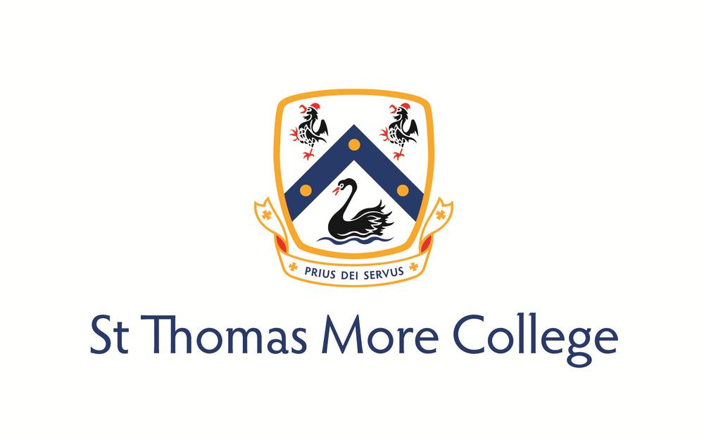 St Thomas Moore logo.png