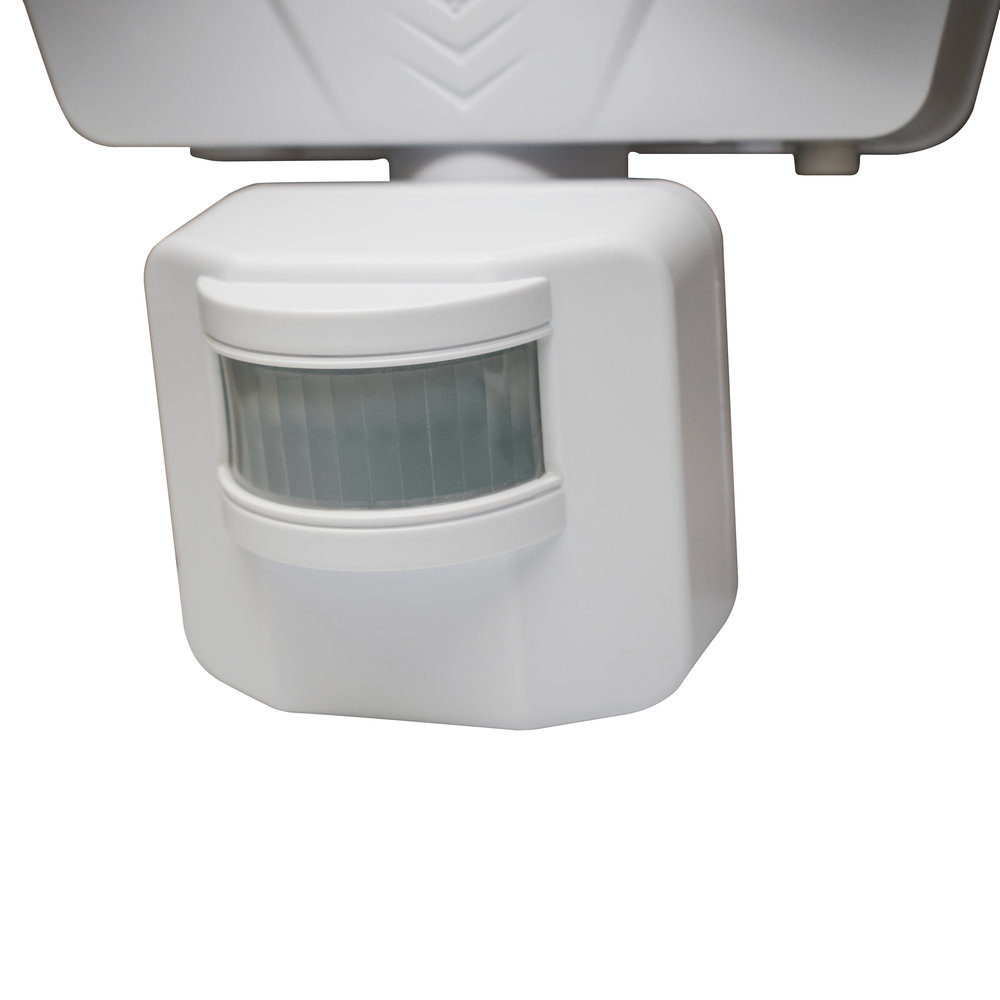 Novolink NL-DSW1 Solar Security Light, Sensor Detail