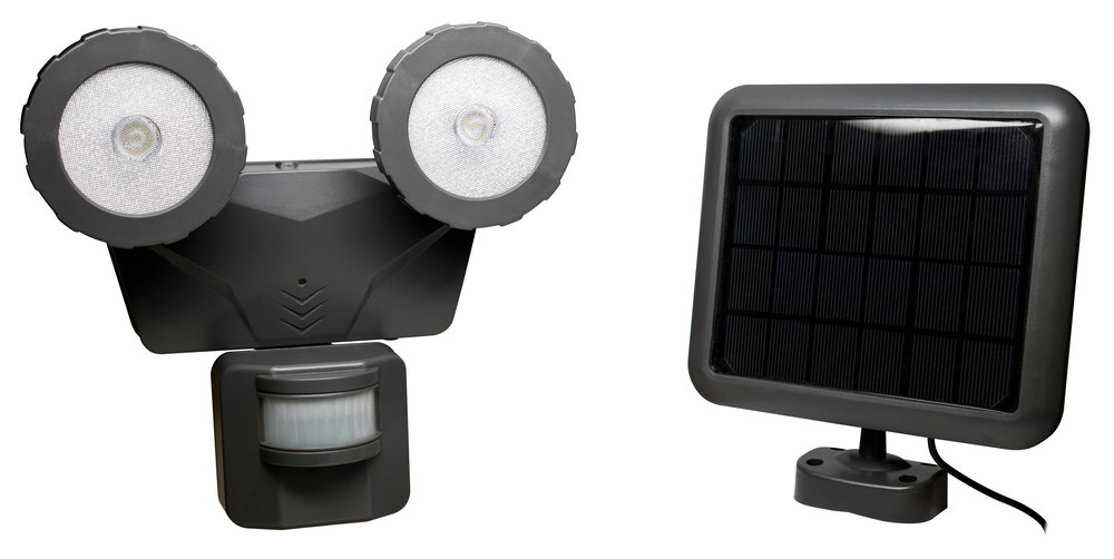 Novolink DSB1 Lamp and Solar Panel
