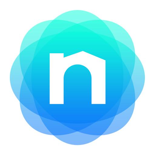 Novolink Alexa Skills Icon (512 pixels)