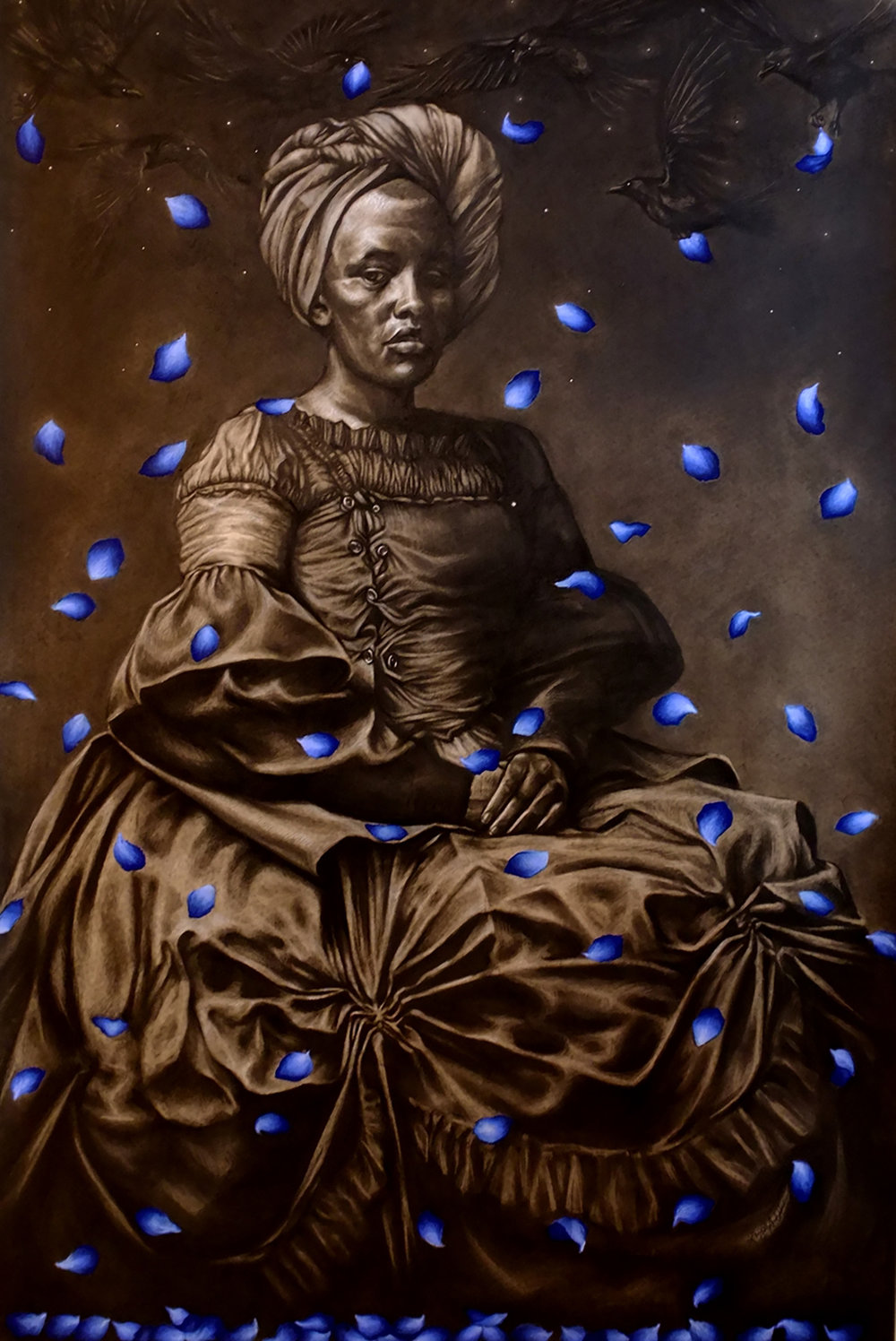 Leigh Ann Culver