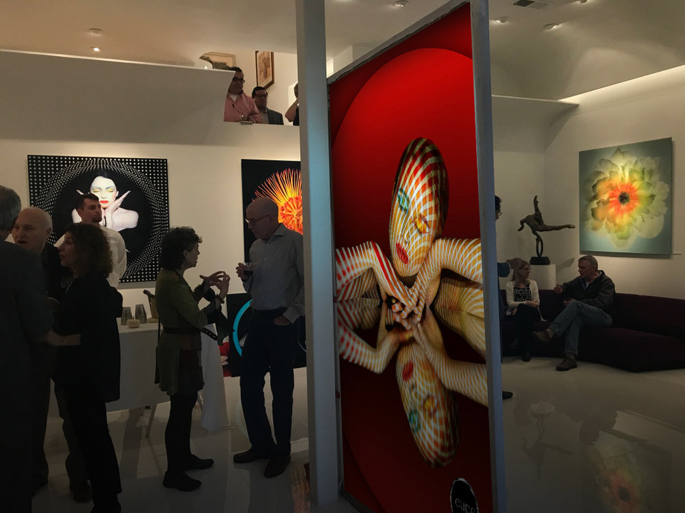 ART SHOWS & FESTIVALS -