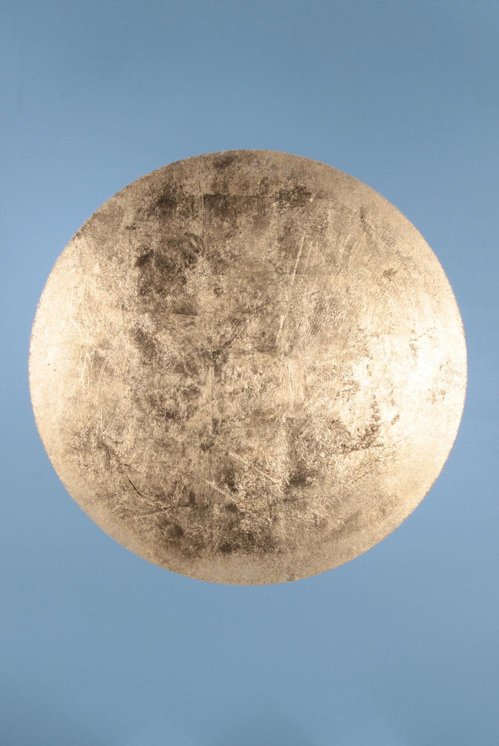 ARTI NYC - Dakota Hazel 95x140cm, Acrilyc cement and gold leaf (1).jpg