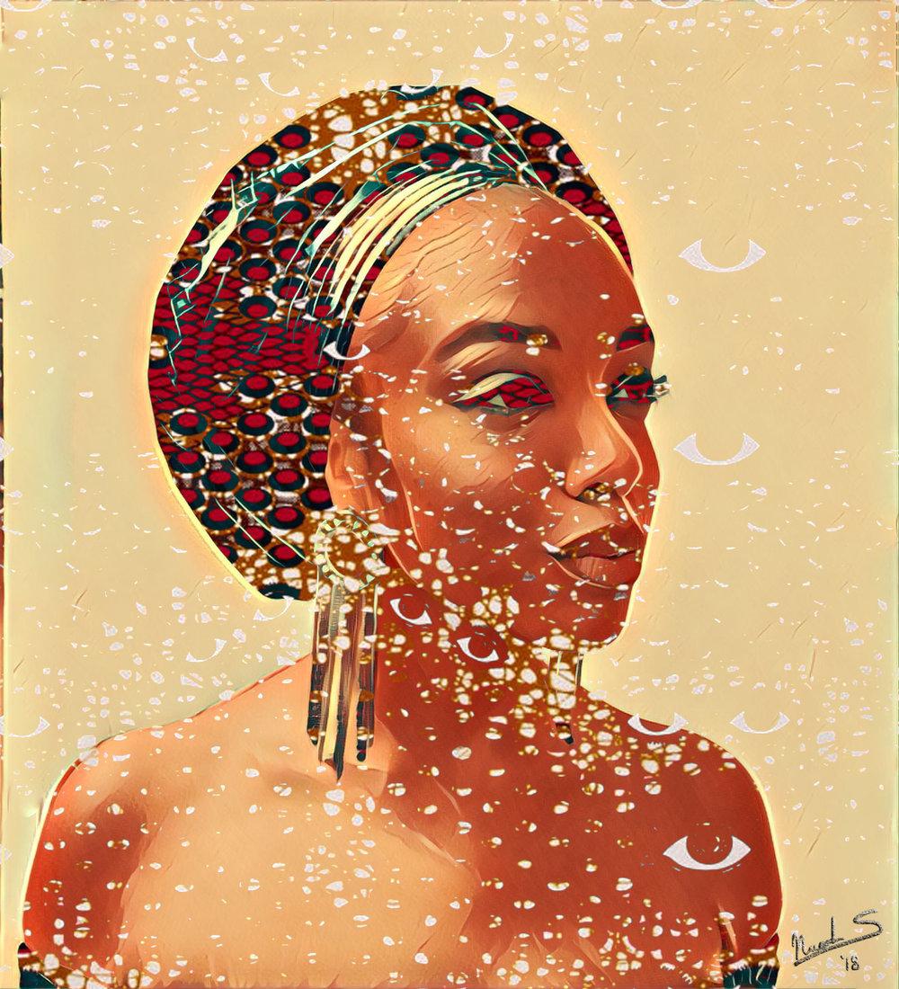 Somi Nwandu