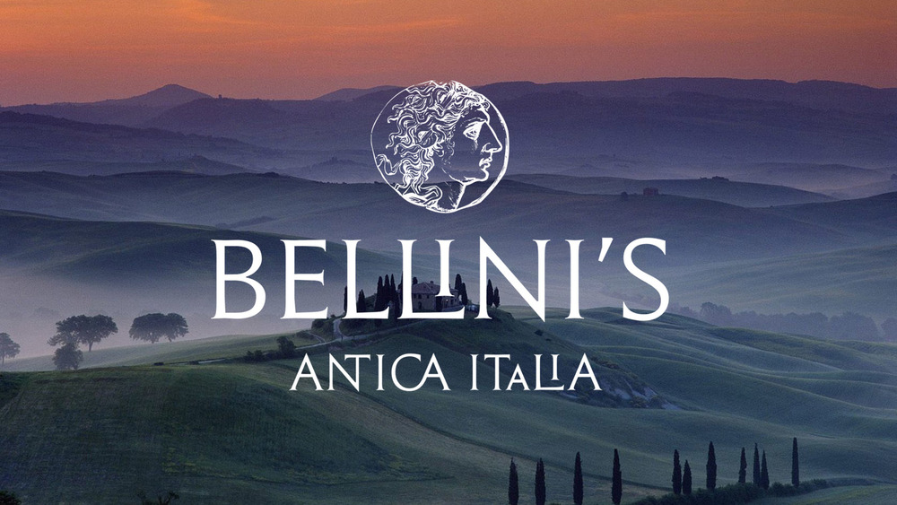 Bellini Antique Italia
